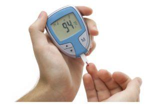 دستگاه دیابت